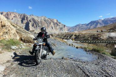altitude motorcycling ladakh