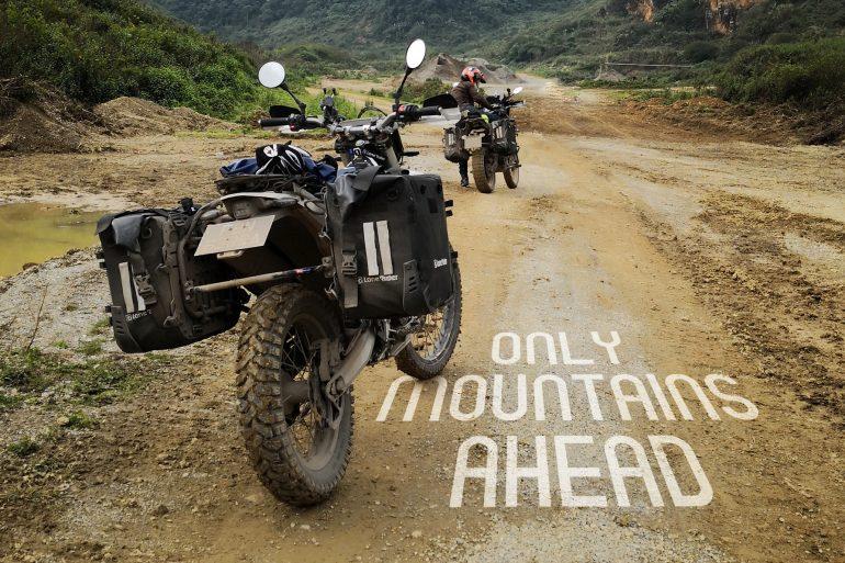 Laos Adventure Motorcycling