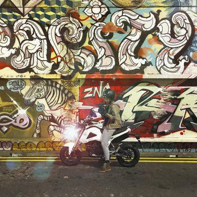 Motonoob Graffiti