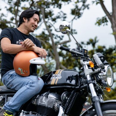 Royal Enfield Singapore